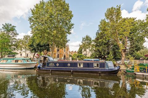 1 bedroom houseboat for sale - Blomfield Road, Little Venice, W9