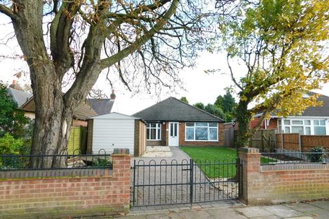 3 bedroom detached bungalow for sale - Pinetree Avenue, Humberstone, LE5