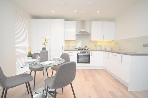 2 bedroom apartment to rent - Winterberry Court, North Street, Hornchurch, RM11