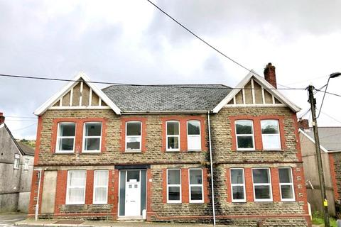 15 bedroom block of apartments for sale - High Street, Nantyffyllon, Maesteg, Bridgend. CF34 0BP
