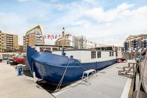 5 bedroom houseboat for sale - Limehouse Basin, Limehouse E14