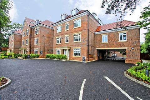 2 bedroom apartment for sale - Silverwood, Rickmansworth Road, Northwood
