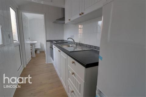 3 bedroom terraced house to rent - Newark Road
