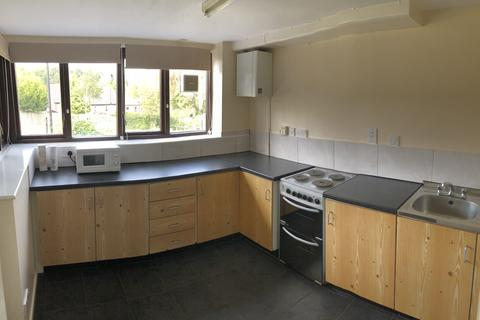 3 bedroom terraced house to rent - 194, Oxford Street, Upperthorpe, Sheffield, S6 3GB