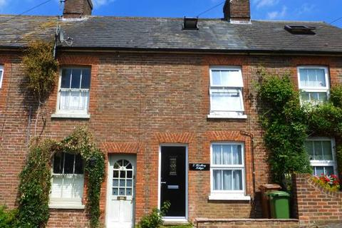 2 bedroom cottage to rent - Woodbury Road, Hawkhurst, Kent TN18 4BY