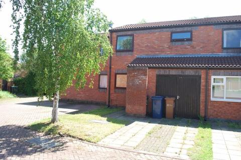 2 bedroom semi-detached house to rent - 14 Wroxham Close