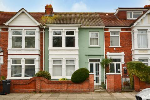 3 bedroom terraced house for sale - Tangier Road, Portsmouth, PO3