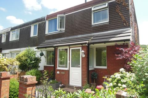 3 bedroom end of terrace house to rent - Arnheim Road, Southampton SO16