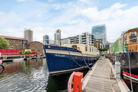5 bedroom houseboat for sale - Poplar Dock Marina, Docklands E14