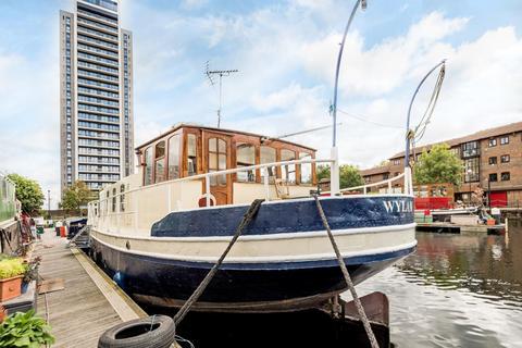 5 bedroom houseboat for sale - Poplar Dock Marina, Docklands E14