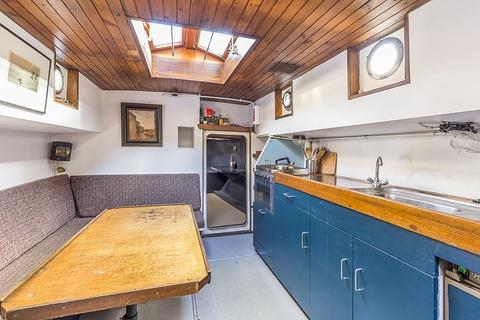 1 bedroom houseboat for sale - St Katharine Docks, Wapping E1W