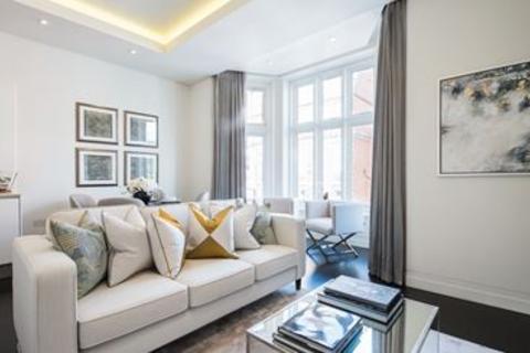2 bedroom apartment to rent - Green Street, Mayfair, London W1K