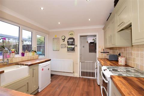 4 bedroom semi-detached house for sale - Cedar Drive, Sutton At Hone, Dartford, Kent