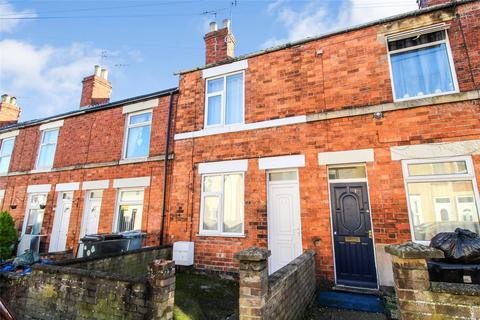 3 bedroom terraced house for sale - Cambridge Street, Grantham, Lincolnshire, NG31