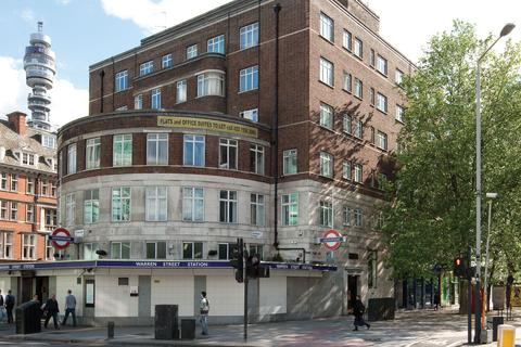 Studio to rent - Euston, London, NW1