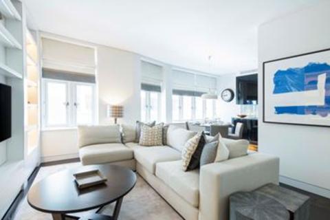 2 bedroom apartment to rent - Binney Street, Mayfair, London W1K