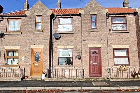 2 bedroom terraced house for sale - East Street, Leven, Beverley, East Yorkshire, HU17
