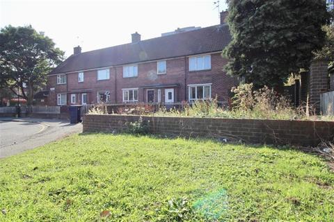 3 bedroom ground floor maisonette for sale - Coppice Way, Shieldfield, Newcastle Upon Tyne, NE2 1XP