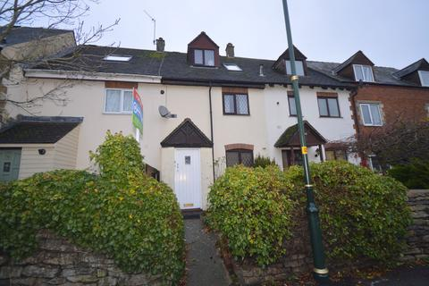 3 bedroom terraced house for sale - Manor Orchard, Cricklade, Swindon