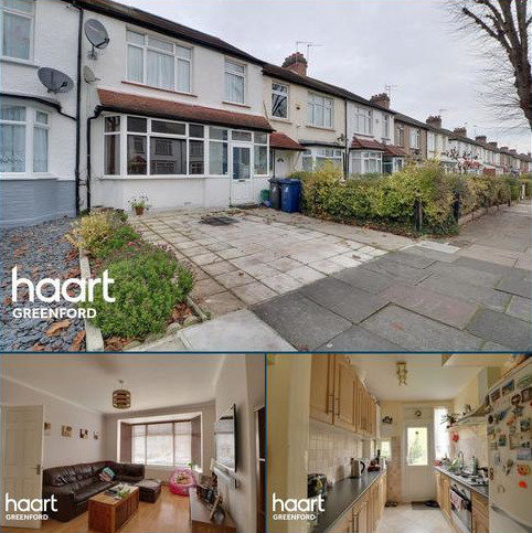 4 bedroom terraced house for sale - Greenford