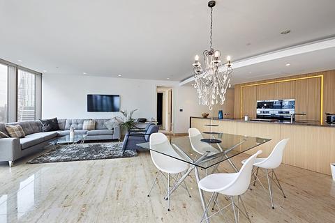 2 bedroom apartment for sale - Nine Elms Lane, Vauxhall SW8