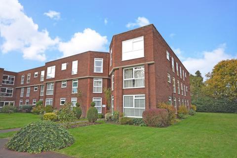 2 bedroom flat for sale - Queens Court, Ellesmere Road, Weybridge, KT13