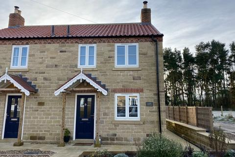 2 bedroom cottage to rent - Acorn Cottage, Whitwell on the Hill YO60 7JJ