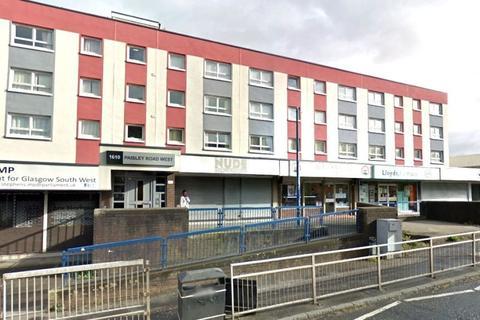 1 bedroom flat to rent - Paisley Road West, Ibrox