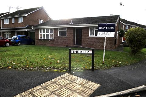 2 bedroom bungalow for sale - The Keep, Bristol, BS30 8YQ