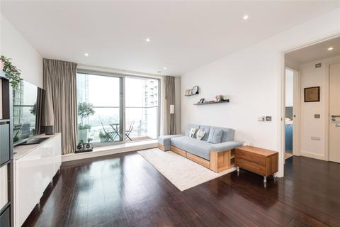 1 bedroom flat for sale - Pan Peninsula Square, Canary Wharf, London
