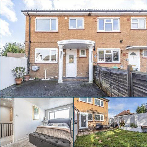 3 bedroom terraced house for sale - Horncastle Road, Lee