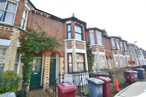 4 bedroom terraced house to rent - Swainstone Road, Reading