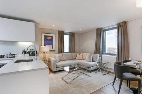 3 bedroom flat to rent - Merchant Square, Paddington, W2