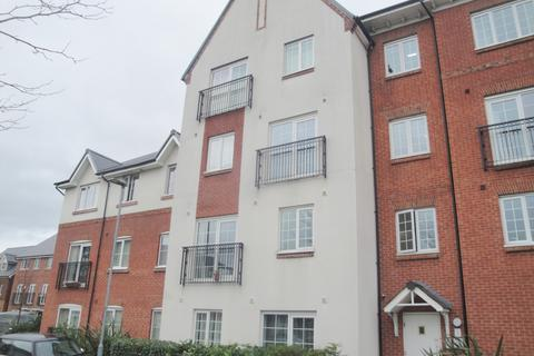 2 bedroom apartment to rent - Monks Place, Warrington WA2