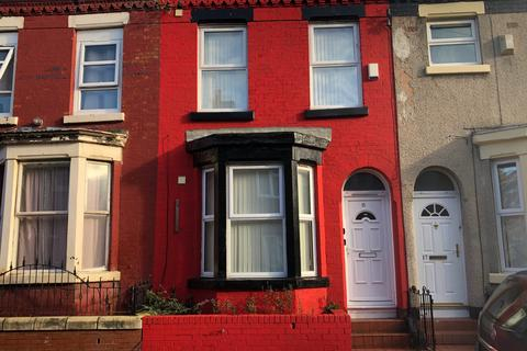 2 bedroom house share to rent - Bradfield Street, Liverpool, Merseyside, L7