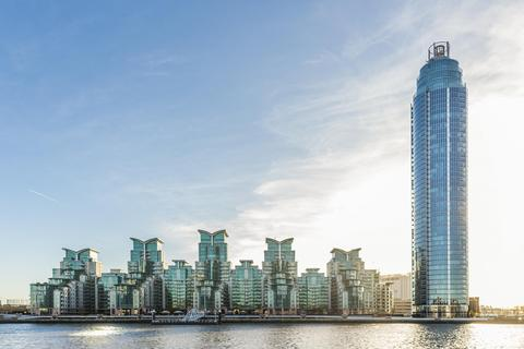 3 bedroom apartment to rent - St George Wharf, Vauxhall, SW8