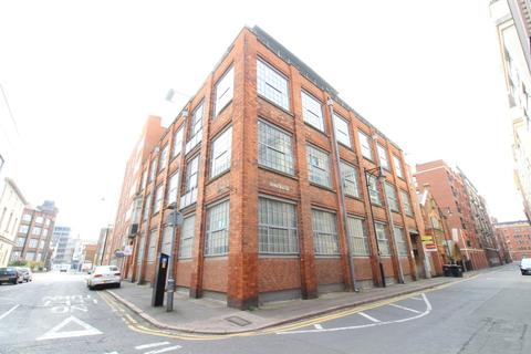 2 bedroom flat for sale - Colton Street, Squirrel Building, Leicester