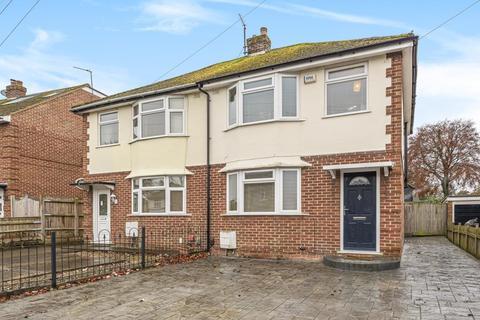 3 bedroom house to rent - Sandhills, Headington, OX3