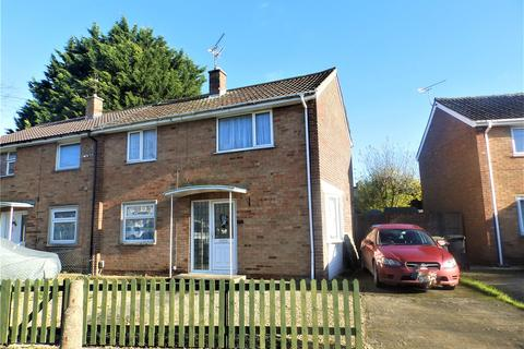 3 bedroom semi-detached house for sale - Fairford Crescent, Swindon, Wiltshire, SN25