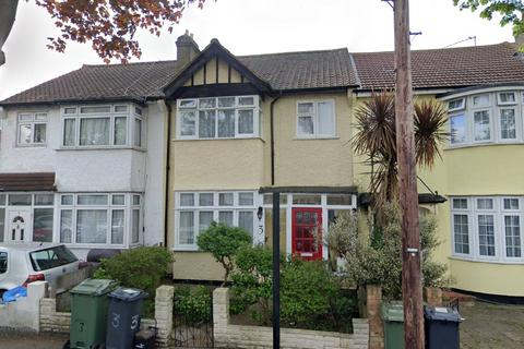3 bedroom terraced house for sale - Carnforth Road, Streatham, SW16