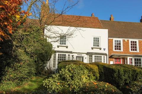 3 bedroom terraced house for sale - Wood Street, High Barnet