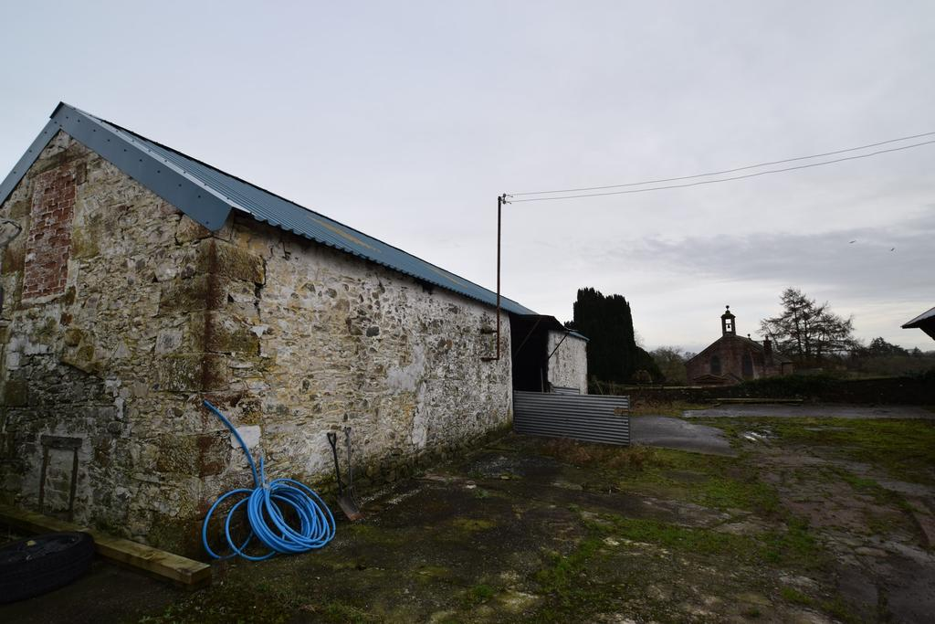 Barn Conversion Kirkland, Terregles DG2 9 RY   Grie