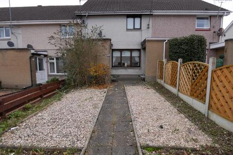 2 bedroom terraced house to rent - 116 Burntscarthgreen, Locharbriggs, Dumfries, DG1 1XW