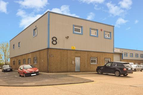 Office to rent - Lyon Way, Greenford UB6