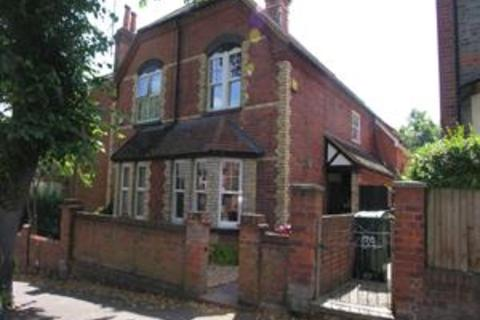3 bedroom terraced house to rent -  Wantage Road,  Reading, RG30