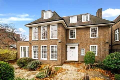 6 bedroom terraced house for sale - SPRINGFIELD ROAD, LONDON, NW8 0QN