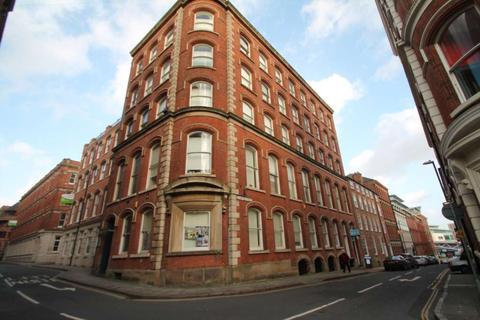 6 bedroom apartment to rent - Stoney Street, Nottingham