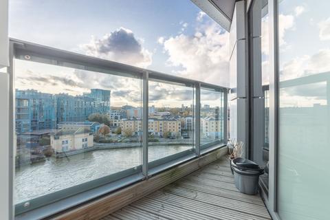 2 bedroom apartment to rent - Empire Reach, 4 Dowells Street, Greenwich, LONDON, London, SE10
