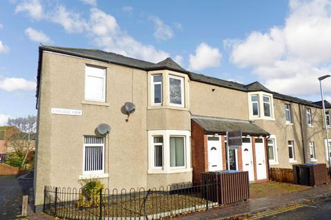 2 bedroom flat to rent - Carlisle View, Morpeth, Northumberland, NE61 1LW