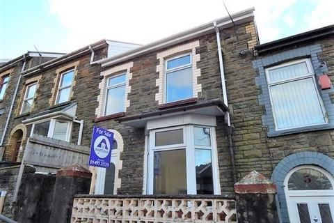 3 bedroom terraced house for sale - Blythe Street, Abertillery, NP13 1EP